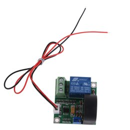 Wholesale High Quality Current Detection Sensor A AC Short circuit Protection On off Output NG4S
