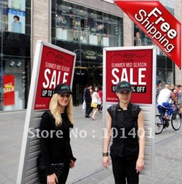 Wholesale BUY GET FREE J1A hrs Outdoor walking mobile banner up to hrs battery