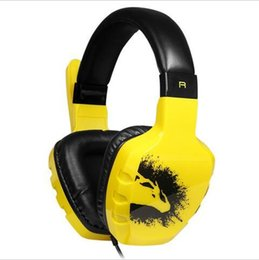 High quality semen GH901 computer headset with a microphone headset fashionable notebook computer game with hd headset microphone