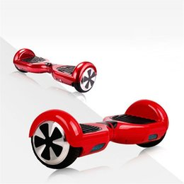 Wholesale Self Balance Smart Electric Scooters Inch Two Wheel mah Mobility Scooters Balancing Skateboard Smart Balance Electric Vehicles