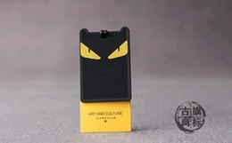 Теги кошки для продажи-на складе кошачий глаз черный желтый печати бумага 1C Свободная перевозка груза повесить бирки нормальной одежды шлема ювелирных изделий тег 90sets / много без строки