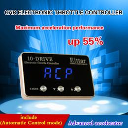 Eittar car THROTTLE CONTROLLER BOOSTER FOR VW SHARAN 2011+