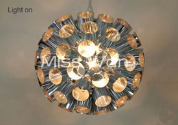 Wholesale Cost effective cm aluminum pendant light water pipe lampshade wire ceiling base E27 lamp holder bedroom living room