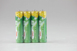 Wholesale AAA700mAh Ni MH Rechargeable Battery Solar Garden Light Battery R C Toys Battery Torch Flash Light Battery