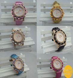 hello kitty watch Mixed Colors Hello Kitty Fashion wrist watch, Free Shipping