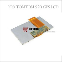 Wholesale original LTE430WQ F0B quot LCD screen with touch digitizer for GPS TomTom Go Full display