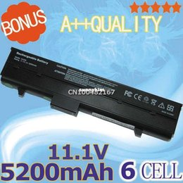 Wholesale BEST New Replacement Laptop Battery for Dell Inspiron m m Y9943 E1405 XPS M140 R