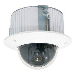 Ptz 12x en venta-1MP HD 720P 12X zoom óptico DWDR Mini HDCVI PTZ cúpula cámara de seguridad CCTV