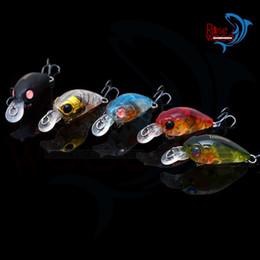 Wholesale Mini crankbaits Fishing Lure g cm crank bait fishing crankbaits lure tackle shop online leurre peche fishing lures china