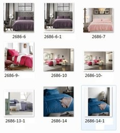 Luxury 100% Egyptian cotton solid bedding set king queen size quilt duvet cover bedsheets sheets bedspreads bed in a bag bedsheet 2015 sprea