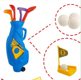 Wholesale Children Golf Arm Sports Equipment Best Toys for Training and Learning Do Exercise