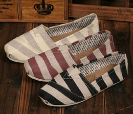 Brand European and American style Women casual canvas shoes Classic canvas shoes