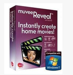 Wholesale Automatic movie creation software Muvee Reveal X full version