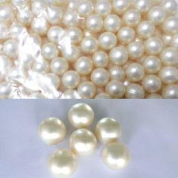 Wholesale Hot OEM g White Round shaped Bath Oil Beads Jasmine Fragrance Bath Oil Pearls SPA