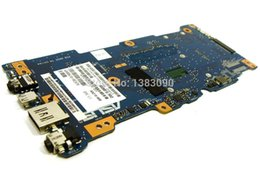 Wholesale High quanlity Laptop Motherboard For Asus ZenBook quot UX305F M5Y10 processor Main board