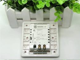 Wholesale Home LED light PIR Infrared Motion Sensor Human Body sensor Save Energy Motion Switch