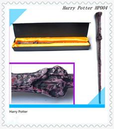 Magic Wand Harri Potter Magical Wand Harry Potter Stick High Quality Gift Box Packing