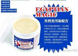 Nouveau ~! 2015 Free Shipping Crème magique égyptienne populaire de produit de beauté de vente chaude pour blanchir le produit de soin de peau de Concealer à partir de crème de blanchiment populaire fournisseurs