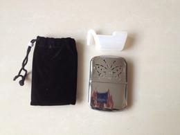 Wholesale Tiny Small Ultralight Handy Pocket Hand Warmer