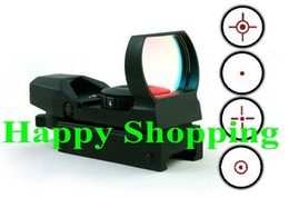 Wholesale Holographic Electro Red Reticle Reflex Red Dot Sight