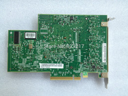 Wholesale W4296 ServeRAID MR10i MB Port PCIe SAS SATA RAID Controller working