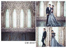 6.5*10FT(200x300CM)Wedding Backgrounds Photography Backdrops Romantic Fonds Fotografia Vinyl Backdrops For Photographic Backdrops cm-6937