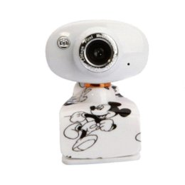 Wholesale 1200W USB2 Rotate degrees PC Camera HD Webcam free driver webcam Web Cam with MIC for Computer PC Laptop Dropshipping