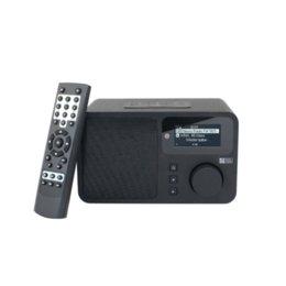 Wholesale Ocean Digital Wifi DAB FM possible Watt RMS Wooden Cabinet Internet Radio wifi signal wifi wince