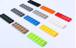 Self-locking Brick 2019 New DIY Children Building Block Toys Wholesale