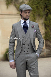 100% High Quality Slim Fit Wedding Suits for men 3 Pieces Men Suits Groom Wedding Suits Groomsmen Suits Custom Made