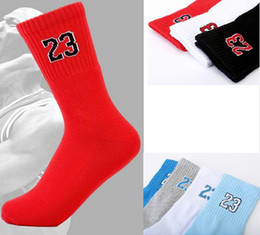 New 7 colors Hot High quality men socks basketball socks long stockings Anti Fatigue Compression sport socks