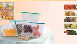 Wholesale 8 Magic Bag Sealer Stick Unique Sealing Rods Great Helper Food Storage