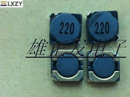 Wholesale Patch shielding winding inductance power d28 uh uh r0 to to stores price advantage