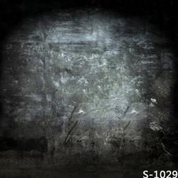 5*6.5FT Custom Dark Grey Backgrounds Photography Backdrops Fotografia Backgrounds Thin Vinyl Backdrops For Photography Wholesale