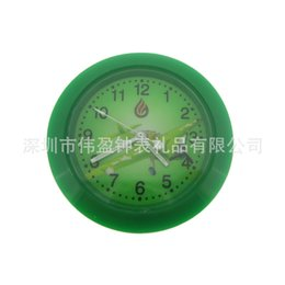 Wholesale Direct surplus watches and clocks plastic table header table core also can request customized large favorably