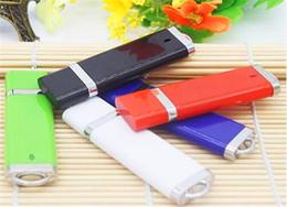 Usb chaud lecteur flash en Ligne-Pendentif de vente chaude plus légère 64GB 128GB 256GB USB Flash Drive Business 2.0 disque USB Pendrive memory stick
