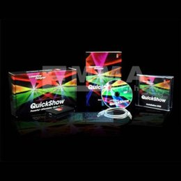 Wholesale analog watt bar laser show pangolin quick show software