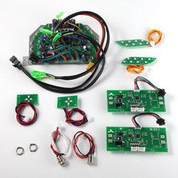 Wholesale Brand New Parts for Mini Two Wheels Electric Self balancing Scooter Controller Board balance wheel boards For Smart Balance scooter