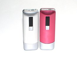 Wholesale 8800 and pro5 Professional Hair Removal Device for Face and Body travel case by clelo xmas