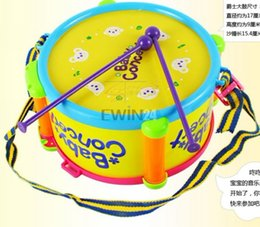 Wholesale Hot Selling In Kids Child Baby Gift Play Learning Educational Toys Music Toy Drum Set Sets