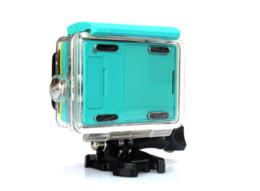 In Stock ! Xiaomi xiaoyi sports Camera 40M Waterproof Case For Xiaomi xiaoYi Case Sports Cameras Professional Waterproof case