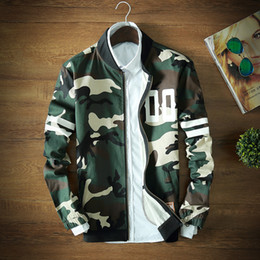 Wholesale 2016 new Fashion men jacket BOMBER Casual men coat baseball jaqueta sportswear Casual Overcoat sweatshirts bigbang Loser Jacket