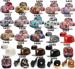Wholesale New Hater Snapback Hats Street Headwear Adjustable Size Custom Snapbacks caps NY Hip hop Hat Baseball Caps can Mix