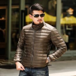 Fall-2015 New Winter Jacket Men Lightweight Jacket Down Coat Men Outerwear Down Jacket plus size Overcoat jaqueta masculina FW917
