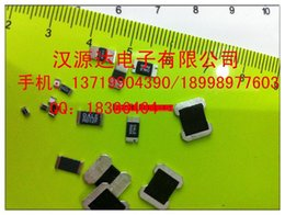 Wholesale The series SMD resistor WSL2512R5000FTA R