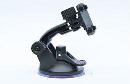 Wholesale-NEW Car Window Windshield Vacuum Suction Mount Holder for Camera GPS