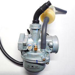 Wholesale Motorcycle mm carbs Keihin carburetor PZ19 for cc ATV buggy kart or horizontal engine CNC machining good quality
