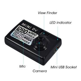 Caméras pour les filles à vendre-Gros-petit mini DV avec des fonctions puissantes pour Garçons Filles adultes jouets numériques Jouets Caméra