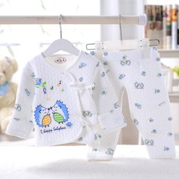 Newborn Clothes Sale 0-3Months Newborn Baby Clothing Set Brand Baby Boy Girl Clothes 100% Cotton Cartoon Underwear Set