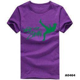 Wholesale New T Shirts Swedish footballer Style Men t shirt DESIGN COTTON CUSTOM Print TEES